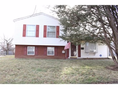 5331 W 36TH Street, Indianapolis, IN 46224 - #: 21543150