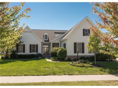 10587 Morningtide Circle, Fishers, IN 46038 - #: 21544157