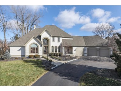 7226 Lands End, Noblesville, IN 46062 - #: 21544183