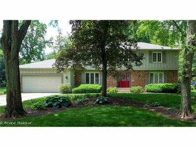 9020 Yellowwood Court, Indianapolis, IN 46260 - MLS#: 21544187