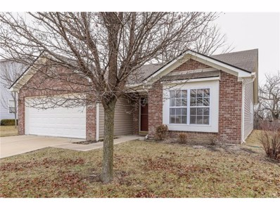 659 Sonoma Lane, Greenfield, IN 46140 - #: 21544202