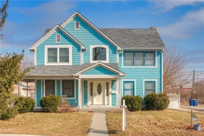 2517 N New Jersey Street, Indianapolis, IN 46205 - MLS#: 21544239
