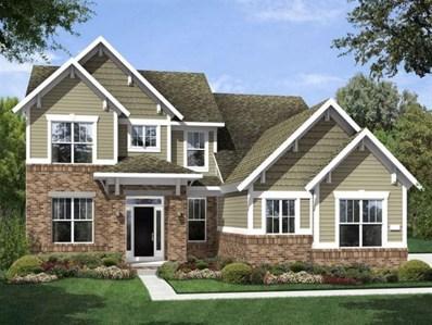 12031 Whisper Ridge Drive, Noblesville, IN 46060 - MLS#: 21544241