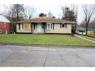 1517 Patterson Street, Anderson, IN 46012 - MLS#: 21544242
