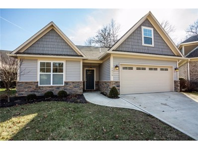1215 Westfield Court, Indianapolis, IN 46220 - #: 21544293