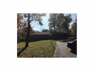 4241 Marrison Place, Indianapolis, IN 46226 - #: 21544317