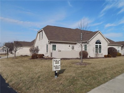 11528 Winding Wood Drive UNIT 97, Indianapolis, IN 46235 - #: 21544352