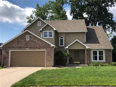 80 Huddleston Drive N, Indianapolis, IN 46217 - MLS#: 21544372