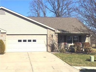 4028 Oakfield Drive, Indianapolis, IN 46237 - #: 21544390