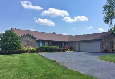 2195 S Logans Point Drive, Hanover, IN 47243 - #: 21544412