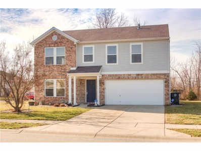12310 Rose Haven Drive, Indianapolis, IN 46235 - #: 21544413