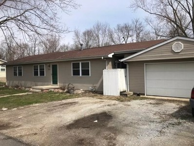 310 Bond Avenue, Spiceland, IN 47385 - #: 21544419