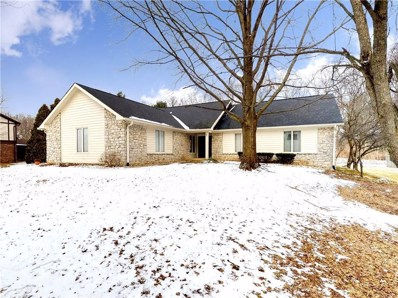 409 S Windmill Trail, Greenwood, IN 46142 - #: 21544444