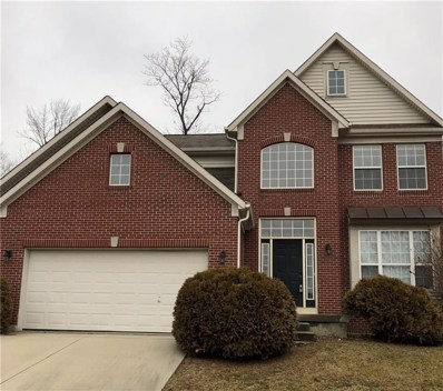 10436 Shades Court, Indianapolis, IN 46239 - #: 21544558