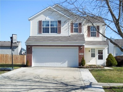 7235 Wellwood Drive, Indianapolis, IN 46217 - MLS#: 21544571