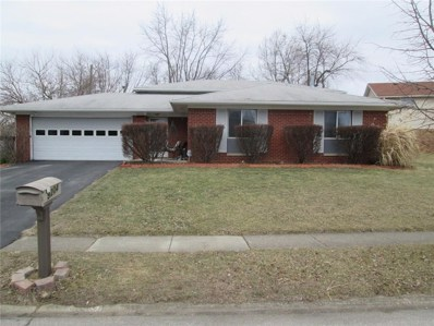 9204 Stardust Drive, Indianapolis, IN 46229 - #: 21544578