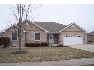 1118 Manchester Drive UNIT 185, Brownsburg, IN 46112 - MLS#: 21544588