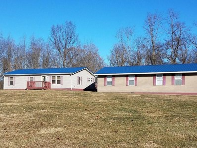 4031 Cunot Cataract Road, Poland, IN 47868 - MLS#: 21544599