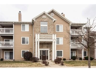 5011 Opal Ridge Lane UNIT 309, Indianapolis, IN 46237 - #: 21544602