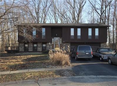 5115 Honey Manor Court, Indianapolis, IN 46221 - MLS#: 21544612