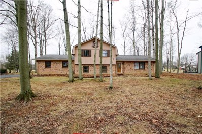 3398 Timberbrook Court, Danville, IN 46122 - #: 21544630