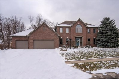 600 Longford Way, Noblesville, IN 46062 - #: 21544633