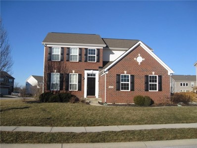 7830 Wedgetail Drive, Zionsville, IN 46077 - #: 21544646