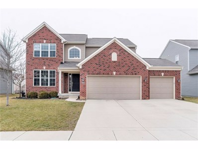 11842 Bellhaven Drive, Fishers, IN 46038 - MLS#: 21544671