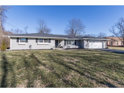 6038 Farmleigh Drive, Indianapolis, IN 46220 - #: 21544686
