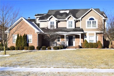 9114 Anchor Mark Drive, Indianapolis, IN 46236 - #: 21544728