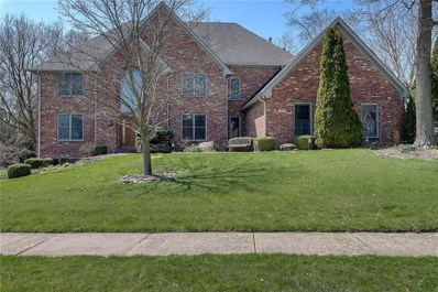 11449 Woods Bay Lane, Indianapolis, IN 46236 - #: 21544753
