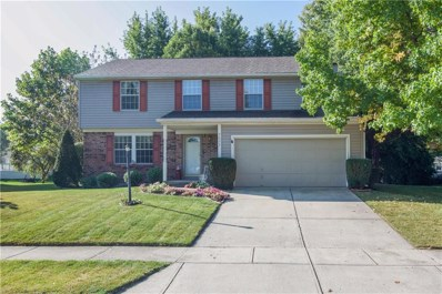 7657 Madden Place, Fishers, IN 46038 - #: 21544824