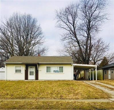 6126 E Windsor Drive, Indianapolis, IN 46219 - #: 21544833