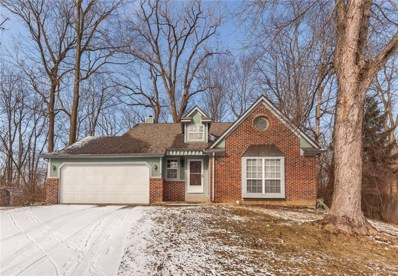 3734 Rome Terrace, Indianapolis, IN 46228 - #: 21544862
