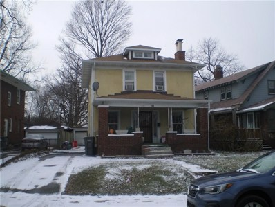 46 Johnson Avenue, Indianapolis, IN 46219 - #: 21544865
