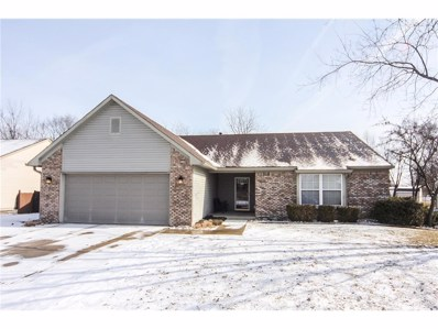 7919 Jaclyn Drive, Indianapolis, IN 46237 - #: 21544873