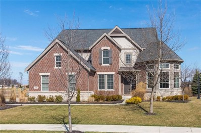 14706 Pleasant Crest Avenue, Fishers, IN 46037 - MLS#: 21544883