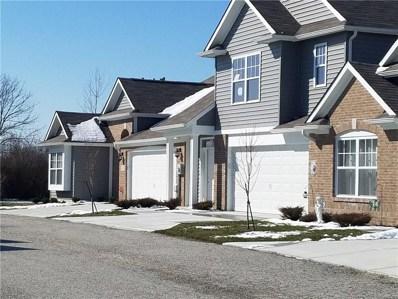 569 Beehler Drive, Whiteland, IN 46184 - MLS#: 21544905