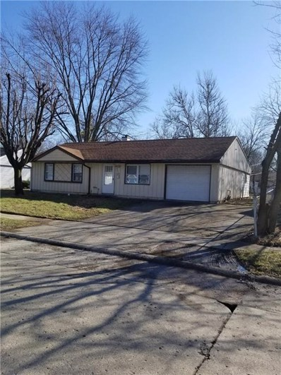 8337 E 41st Street, Indianapolis, IN 46226 - MLS#: 21544940