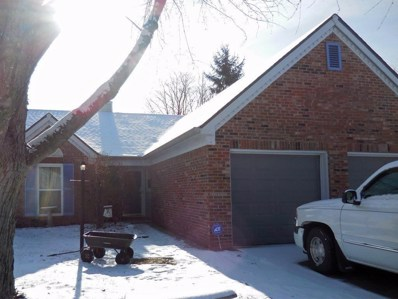 7713 Colonial Circle, Fishers, IN 46038 - #: 21544944