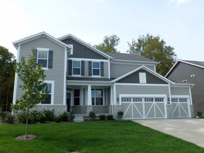 13266 Gilmour Drive, Fishers, IN 46037 - #: 21544977