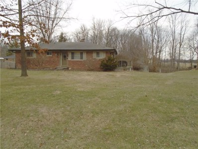 1719 Hickory Lane, Greenfield, IN 46140 - MLS#: 21544988