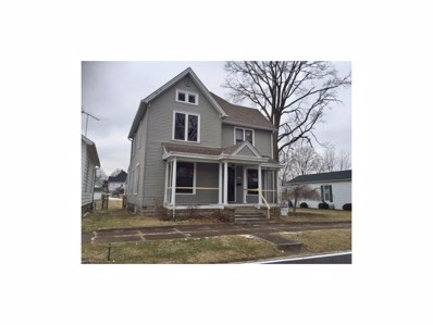 627 N Franklin Street, Greensburg, IN 47240 - MLS#: 21545002