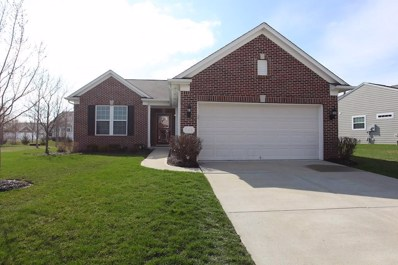 744 Fish Hawk Court, Brownsburg, IN 46112 - #: 21545025