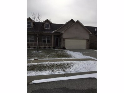 11903 Dumfrees Court, Indianapolis, IN 46229 - #: 21545033