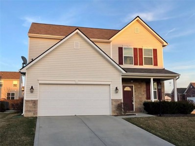 15156 High Timber Lane, Noblesville, IN 46060 - #: 21545050