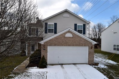 8504 Gainesville Drive, Indianapolis, IN 46227 - MLS#: 21545118