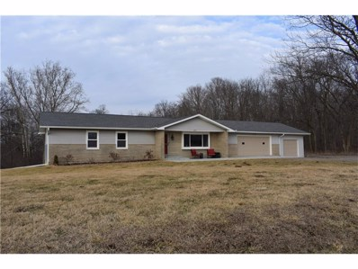 16950 E State Road 46, Hope, IN 47246 - #: 21545145