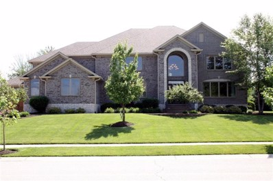 4865 E Benthaven Drive, Bargersville, IN 46106 - #: 21545149