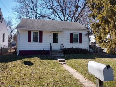 2315 S Ebright Street, Muncie, IN 47302 - #: 21545176